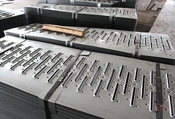 镀锌板加工